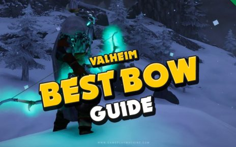 How to get best bow in Valheim Draugr Fang. Best arrows in Valheim. Tips and Tricks