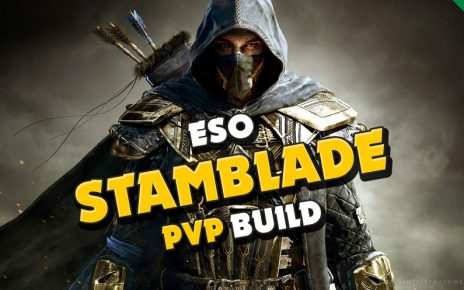 ESO blackwood PvP Stamblade build guide poison Stamina Nightblade NB Blackwood chapter, best race for nightblade, racials